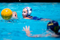 U12 Lamo Gold vs 680 at Pacific Zone Qualifiers for USA Water Po