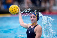 2017.02.18 Collegiate Women's Water Polo:California Speedo Cup 2,Cal vs NYAC Exhibition Game