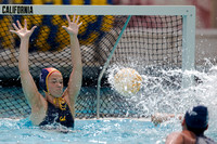 2017.04.17 Women's Water Polo: Cal vs USC