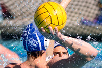 2017.03.11 USA Water Polo National League: USA Collegiate vs Los Angeles Athletic Club