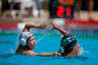 U10 Commerce vs SoCal at USA Water Polo Junior Olympics