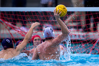 New York Athletic Club vs USA Collegiate at USA Water Polo National League Games