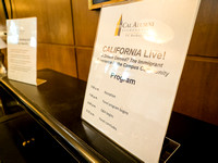 CAA: CALIFORNIA Live!