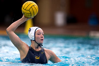 Cal vs Stanford at Stanford Invitational,