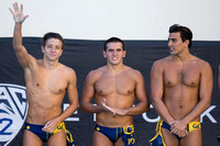 Mens Water Polo: Santa Clara University Broncos vs California Golden Bears