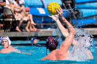 USA University vs Olympic Club at National League Games