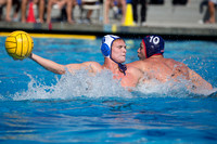 Los Angeles Athletic Club vs USA University at USA Water Polo National League