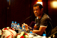 HSBC World Rugby Sevens Series Dubai Press Conference