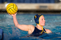 Cal vs UC Davis at California Speedo Cup