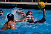 2017.04.01 USA Water Polo National League: New York Athletic Club vs USA Junior