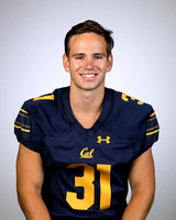 Cal Football: Chas Peterson