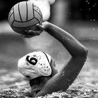 2017.02.05 Collegiate Women's Water Polo: Stanford Invitational, Cal vs Stanford