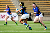 W College Rugby DI Championship: NDC v UCR