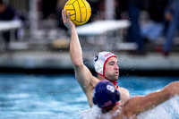 New York Athletic Club vs USA University at USA Water Polo National League Games