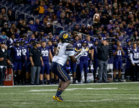 Football: California Golden Bears at Washington Huskies