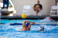 UCSB vs Long Beach State University at Mountain Pacific Invitati