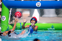 10U Stanford vs San Jose Express during USA Water Polo Junior Olympics