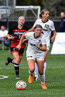Soccer College Womens: The University of Colorado (CU) Buffs vs the Cincinnati Bearcats