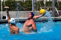 2017.03.12 USA Water Polo National League: Alumni vs University