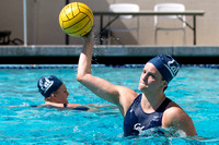 2017.03.25 Women's Water Polo: Cal vs Arizona State University