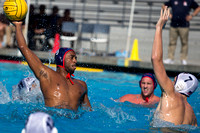 USA University vs USA Collegiate at National League Games