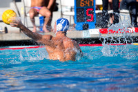 Los Angeles Athletic Club vs ODP at USA Water Polo National League