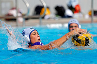 16U Burlingame Aquatic vs Modesto Stanislaus
