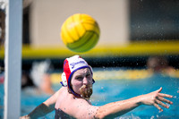 2016.09.24 Waterpolo: Mountain Pacific Invitational - Cal vs UCSB