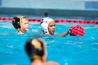U10 OCWPC vs South Bay United during USA Water Polo Junior Olympics