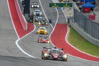 The FIA WEC 2016 Lone Star LeMans World Endurance Championship (WEC), 6 Hours of Circuit of the Americas, WeatherTech Championship (All Classes) Practice #3