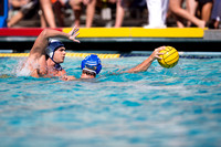 2016.09.25 Waterpolo: Mountain Pacific Invitational - Cal vs UCLA