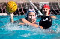 U12 Girls Stanford vs 680 Pacific Zone Qualifiers for USA Water Polo Junior Olympics