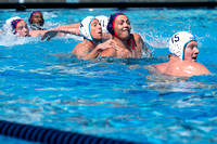 Alumni vs University at USA Water Polo National League