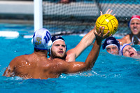 2016.09.17 Waterpolo: Aggie Roundup - Cal Baptist University vs San Jose State University