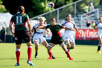2015.06.14 Rugby 7s Women USA v Mexico