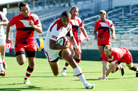 2015.06.14 Rugby 7s Men Canada v Cayman Islands