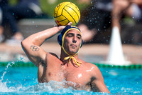 2017.04.23 Stanford Spring Invitational Men's Water Polo: Cal vs Stanford