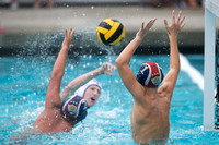 16U 680 B vs PV Water Polo during the 2017 USA Water Polo Junior