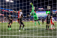MLS Regular Season - New England Revolution vs. DC United