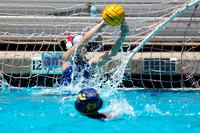 U12 Lamo Gold vs 680 at Pacific Zone Qualifiers for USA Water Polo Junior Olympics