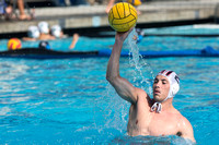 Olympic Club vs USA Junior at USA Water Polo National League