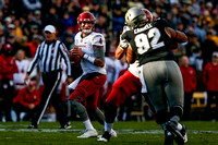 Colorado Buffaloes v Washington State Cougars
