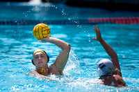 Mens College Water Polo: California Golden Bears vs UC San Diego Tritons