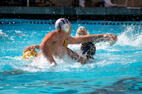 Mens College Water Polo : California Golden Bears vs UC Irvine Anteaters