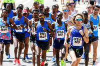 20170529 39th BolderBOULDER 10K (6.214Mile) road race