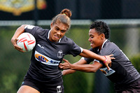 2015-16 HSBC World Rugby Women's Sevens Series Langford: Fiji