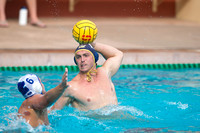 2017.04.22 Stanford Spring Invitational Men's Water Polo: Cal vs UCSB