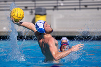2017.03.12 USA Water Polo National League: Los Angeles Athletic Club vs USA University