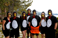 North Lake Tahoe Polar Plunge