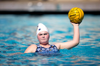 11U Olympic Development Skills Clinic for USA Water Polo